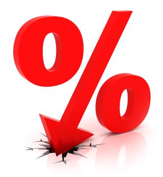 Nebankovní úvěr za bankovní úrok!
