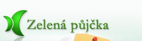 Zelená půjčka